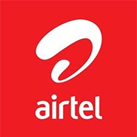 Airtel Airtime Top Up